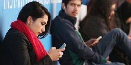 6 начина, по които телефоните вредят на здравето ни