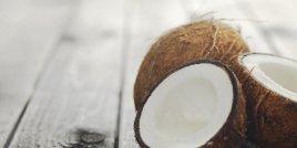 Полезно ли е кокосовото масло за кожата на лицето?