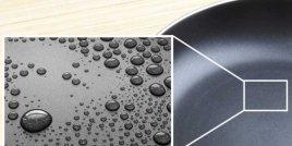 4 вида нетоксични съда за готвене