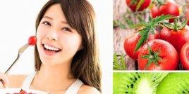 Храните, които усилват производството на колаген