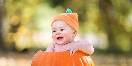 8 Очарователни факта за октомврийските бебета
