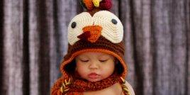 10 Очарователни факта за ноемврийските бебета