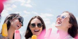 6 Тайни на слаби жени, които никога не правят диети