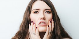 Всичко, което трябва да знаете за справянето със сухата кожа!