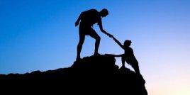 Защо да помагате на другите е хубаво за вашето здраве