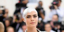 Тенденциите в косите за 2018 прогнозират, че металните цветове ще засенчат всеки друг оттенък