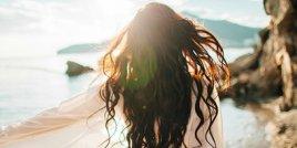Кои са най-ефективните начини да защитите косата си от слънцето?
