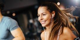 Как да изгорите най-много калории за един час?