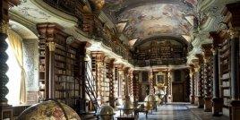 6 обществени библиотеки, които са чудо на архитекурата