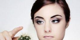 Как да избирате козметични продукти, ако имате чувствителна кожа