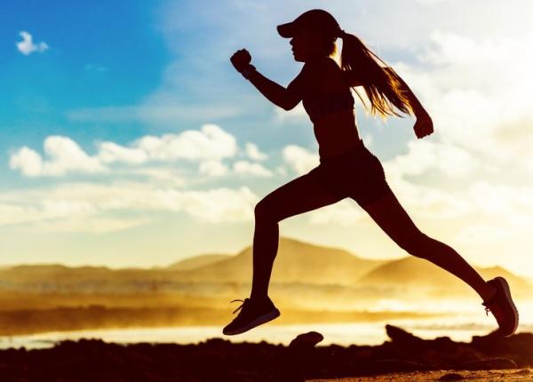 5 аеробни упражнения за стегнат корем