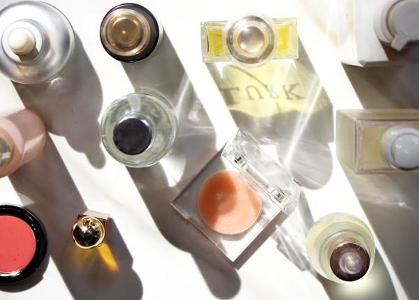 Как правилно да използваме олиото за лице
