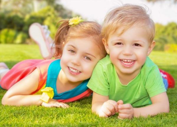 Как да отгледаме щастливи деца - 6 стъпки, подкрепени от науката
