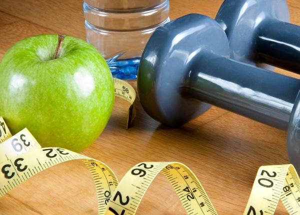 Кое е по-ефективно - диетата или тренировките?