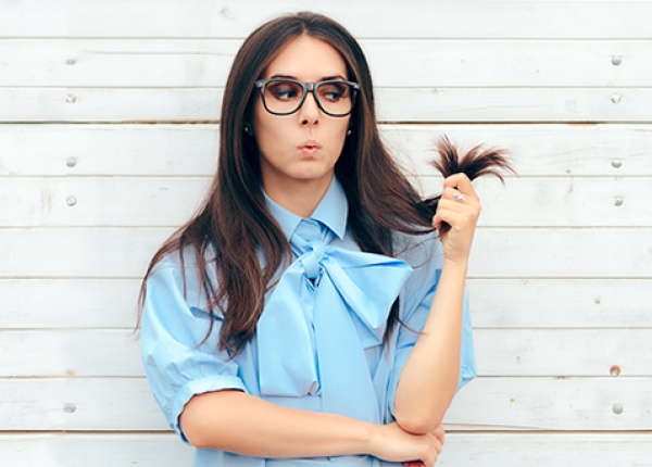 5 знака, че косата ви се нуждае от подстригване