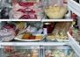 Кои храни издържат по-дълго в хладилника?