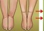 4 етерични масла, които намаляват задържането на вода и подуването на краката