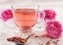 Полезните свойства на чая от розови листа