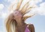 Как да стилизирате косата си през лятото?