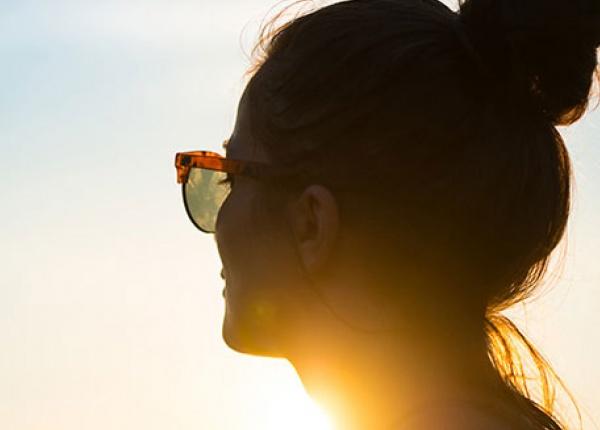 5 причини, поради които губите повече коса през лятото
