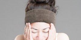 Защо е важно да миете лицето си ежедневно?
