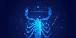 Седмичен хороскоп на зодия Скорпион