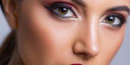 Няколко трика за перфектна очна линия