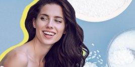 Полезните свойства на ферментиралата оризова вода за косата и кожата