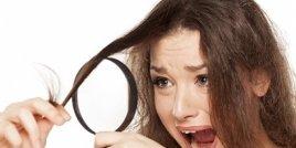 Как да се справите със сухата и изтощена коса с натурални продукти?