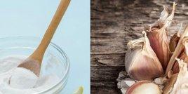 Полезните качества на чесъна за косата