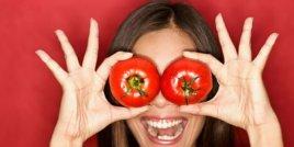 Яжте тези 8 храниза здрава и сияйна кожа!