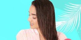 Защо трябва да избягвате сушенето на коса с кърпа?
