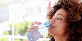 5 признака на дехидратацията и как да се справите с нея