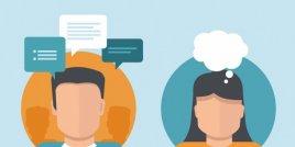 Разликите в мозъка на интроверта и екстроверта