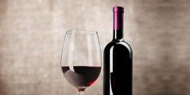 5 здравословни ефекта от пиенето на червено вино