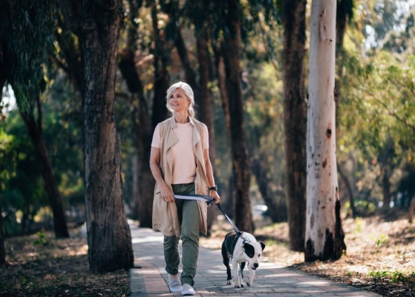 12 начина да извлечете максимума от ходенето, Част I