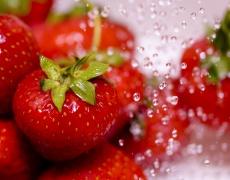 Ягоди против махмурлук