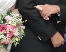 Мъжете не помнят датата на сватбата си