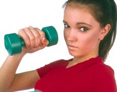 Упражненията са най-ефикасни сутрин и на гладно