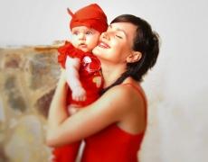 Жените на 40 са най-добрите майки