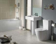 Мъжете намират уединение само в тоалетната