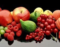 Хранене според кръвната група: Б