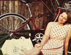 Карането на велосипед намалява удоволствието от секса