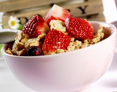 Полезните неща за закуска!