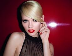 Грим 2012: Rouge Pur Couture на Yves Saint Laurent