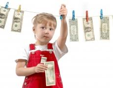 Как да научим детето си да цени парите и да харчи разумно?
