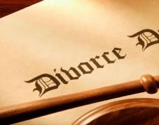 Нова мода: да празнуваш развода си