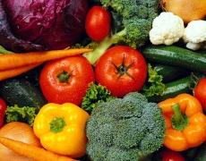 Варените зеленчуци били по-полезни от суровите