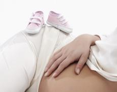 Как да се справите с киселините по време на бременност?