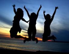 4 типа приятелки, от които всяка жена се нуждае